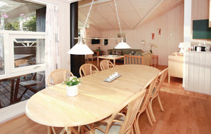 Holiday home NOV-E20408 in Drøsselbjerg for 6 people - image 54224110
