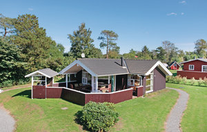 Holiday home NOV-E20408 in Drøsselbjerg for 6 people - image 54224097
