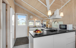 Holiday home NOV-E20442 in Drøsselbjerg for 8 people - image 54239557
