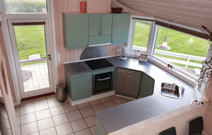 Holiday home NOV-E20454 in Drøsselbjerg for 8 people - image 54304001