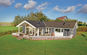 Holiday home NOV-E20454 in Drøsselbjerg for 8 people - image 54303987