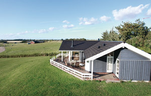 Holiday home NOV-E20454 in Drøsselbjerg for 8 people - image 54304005