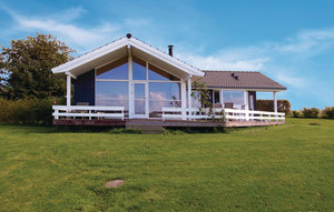 Holiday home NOV-E20454 in Drøsselbjerg for 8 people - image 54304007