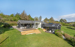 House In Knebel thumbnail 2