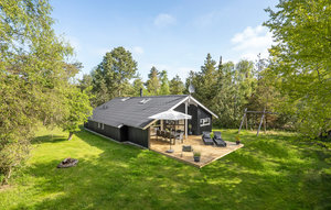 House In Knebel thumbnail 7