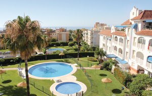 Apartment In Torremolinos thumbnail 1
