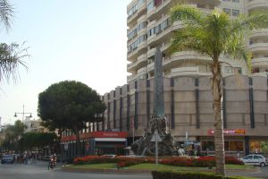 Apartment In Fuengirola thumbnail 3