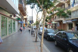 Apartment In Fuengirola thumbnail 4