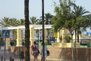 Apartment In Fuengirola thumbnail 8