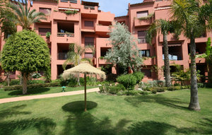 Apartment In Marbella-el Rosario thumbnail 3