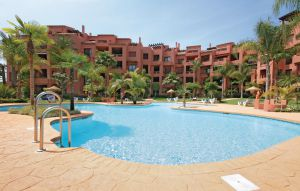 Apartment In Marbella-el Rosario thumbnail 2