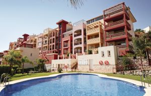 Apartment In Benalmádena Costa thumbnail 1