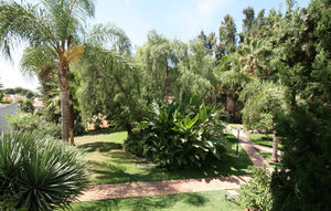 Apartment In Marbella-las Chapas thumbnail 4