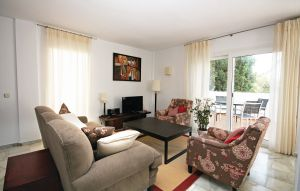 photo of Apartment In Marbella-las Chapas