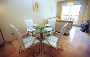 Photo of Apartment In Benalmádena Costa