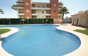 Apartment In Benalmádena Costa thumbnail 2