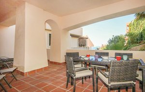 Apartment In Calahonda, Mijas Costa thumbnail 1