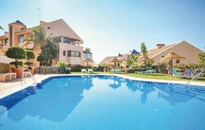 Apartment In Calahonda, Mijas Costa thumbnail 2