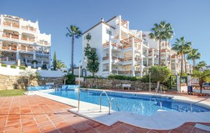 Apartment In Mijas thumbnail 1