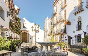 House In Canillas De Albaida thumbnail 6