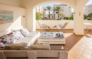 Apartment In Sabinillas-manilva thumbnail 2