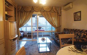 photo of Apartment In Torrox Costa