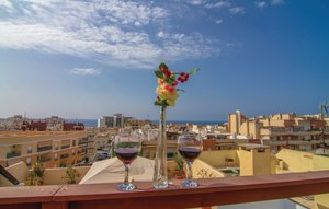 Apartment In Nerja thumbnail 4