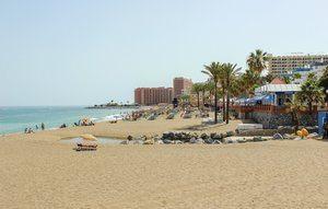 Apartment In Benalmadena thumbnail 5