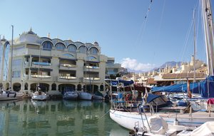 Apartment In Benalmadena thumbnail 6