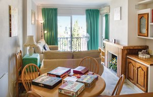 Apartment In Mijas thumbnail 4