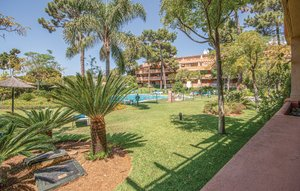 Apartment In Marbella thumbnail 6