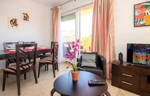 Apartment In La Cala De Mijas thumbnail 2