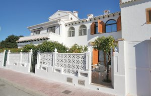 House In Torrevieja thumbnail 1