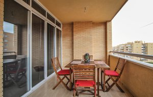 Apartment In Alicante thumbnail 1