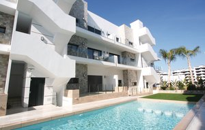 Apartment In Arenales Del Sol thumbnail 1
