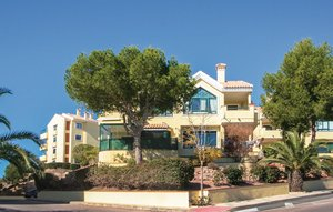 Apartment In Dehesa De Campoamor thumbnail 1