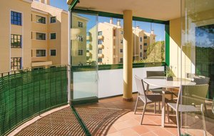Apartment In Dehesa De Campoamor thumbnail 3