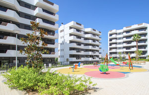 Apartment In Arenales Del Sol thumbnail 8