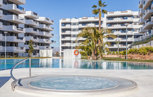 Apartment In Arenales Del Sol thumbnail 4