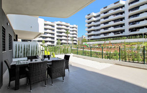 Apartment In Arenales Del Sol thumbnail 5