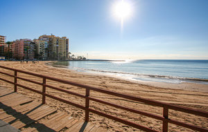 Apartment In Torrevieja thumbnail 5
