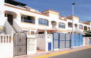 Apartment In Santa Pola thumbnail 1