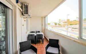 Apartment In Orihuela Costa thumbnail 2