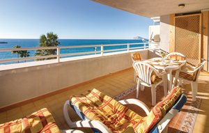Apartment In Calpe thumbnail 2