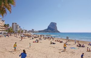 House In Calpe thumbnail 5