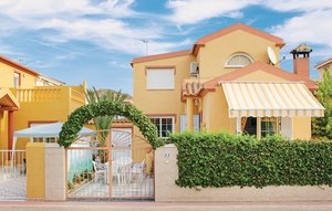 House In Torrevieja thumbnail 2