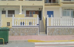 Apartment In Rojales thumbnail 1