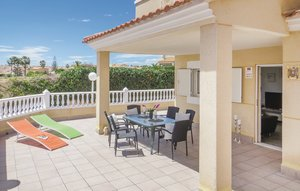 House In Orihuela Costa thumbnail 1