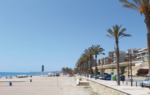 Apartment In El Campello thumbnail 8