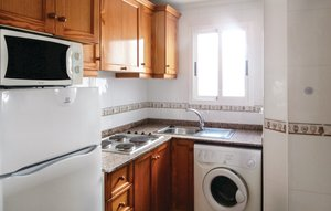 Apartment In Torrevieja thumbnail 1